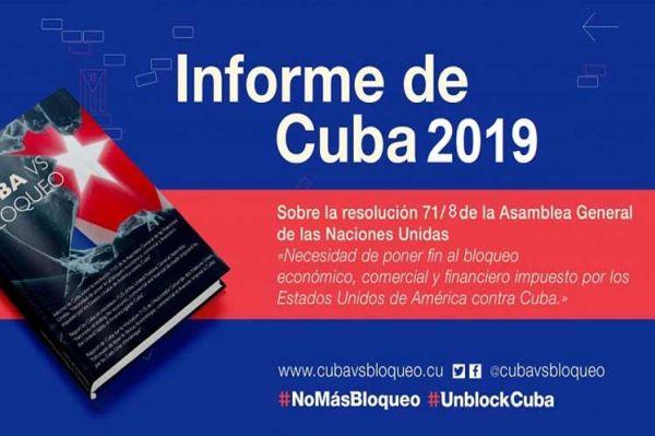 uba report against us blockade