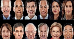 democratic candidates for us elections