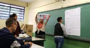 elections in bolivia