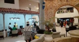 Impact of US blockade on Cuban tourism business