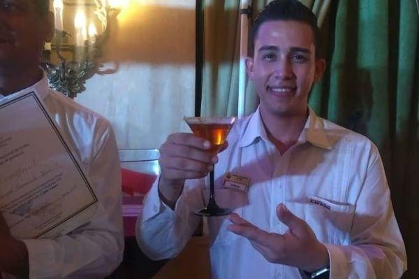 cocktail named after havana historian eusebio leal