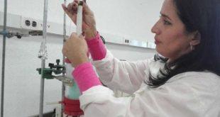 biotecnology center in sancti spiritus, cuba