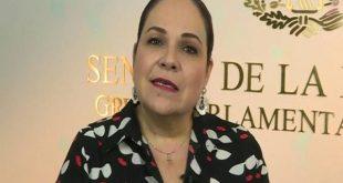 mexican senate president