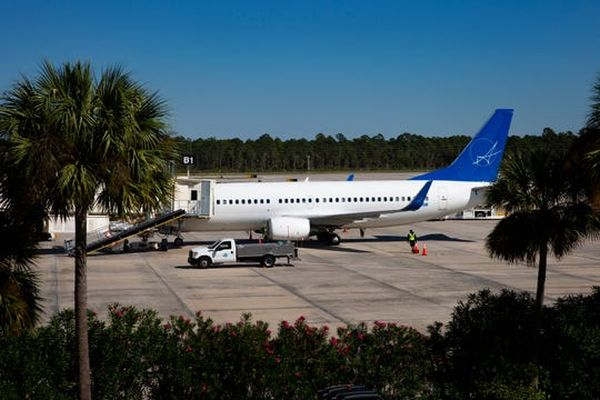 new charter flight from fort myers to havana