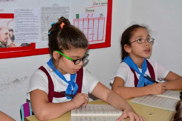 special education school in sancti spiritus
