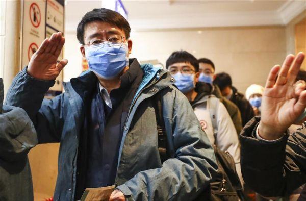 china people protection against coronavirus