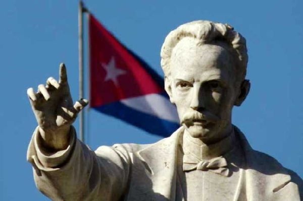 cuban national hero jose marti