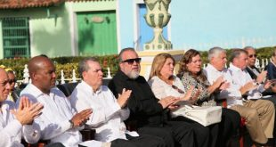 solemn assembly in trinidad