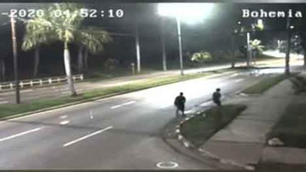 vandalic acts against jose marti in havana