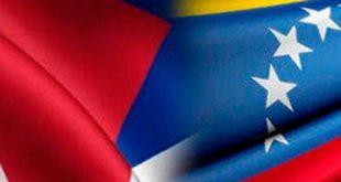 venezuela-cuba-flags