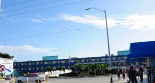 camilo-cienfuegos provincial hospital of sancti spiritus