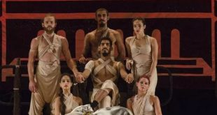 clemency-titus-performed by cuban artists