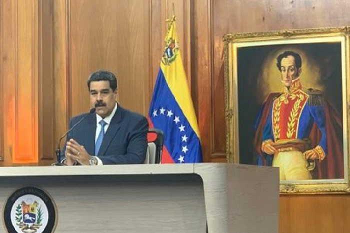 venezuela, nicolas maduro, united state