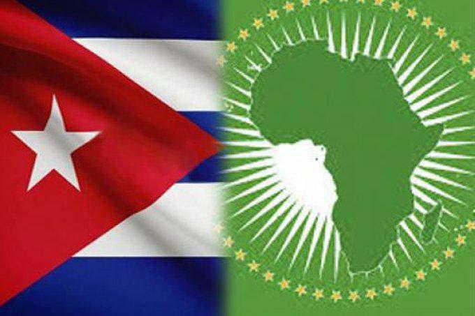 cuba, blockade, african union