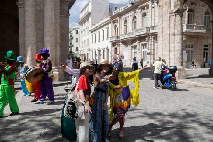 cuba, tourism