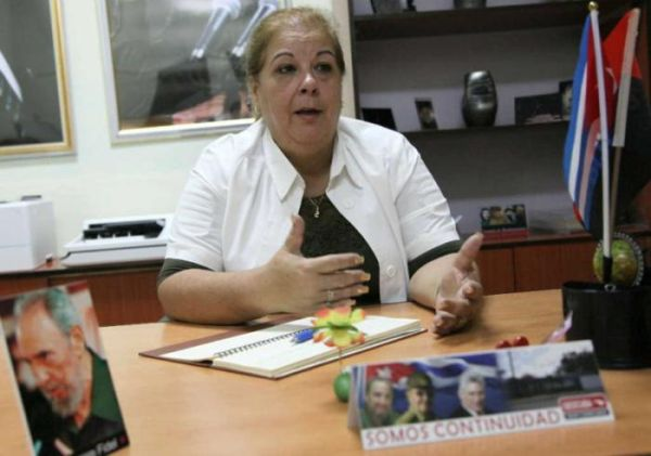 director of rehabilitation hospital of sancti spiritus