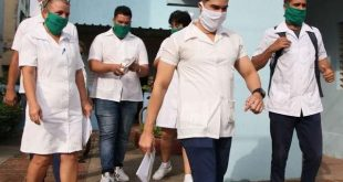 cuban health professionals