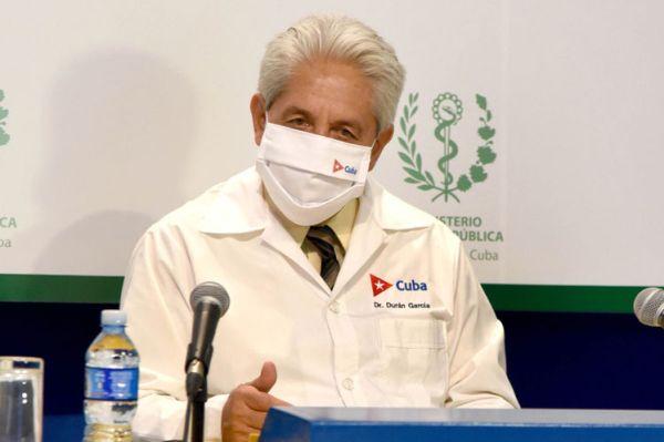 doctor durán