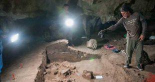 La Guinea Cave2