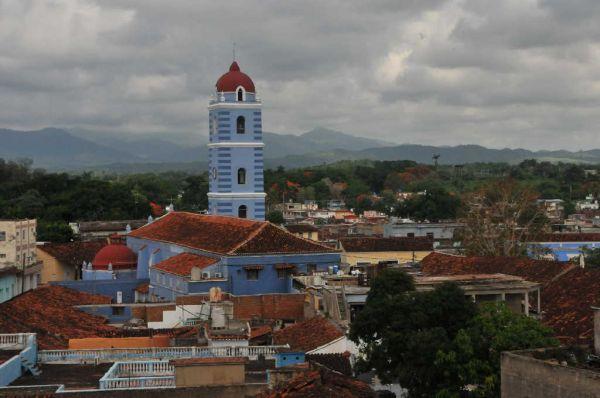 city of sancti spiritus