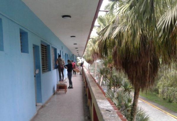 costa sur hotel of trinidad, sancti spiritus