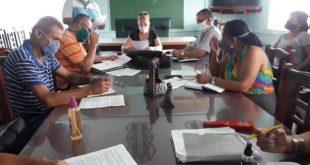 education authorities in sancti spiritus
