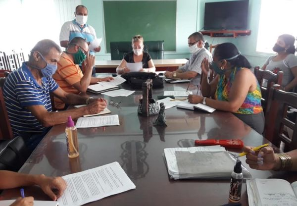 education authorities in sancti spiritus
