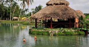 Villa San José del Lago, in the municipality of Yaguajay, northern Sancti Spiritus
