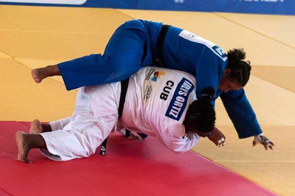 Idalis-Ortiz-Judo