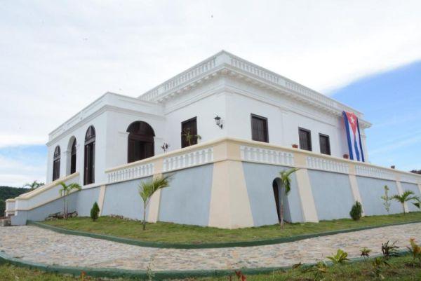 Jesús de Nazareno Buenavista residence in Trinidad