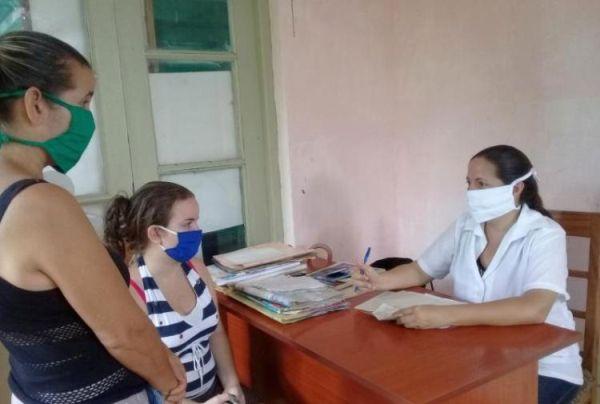 primary health services, sancti spiritus, cuba