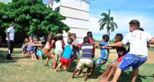 summer activities in sancti spiritus