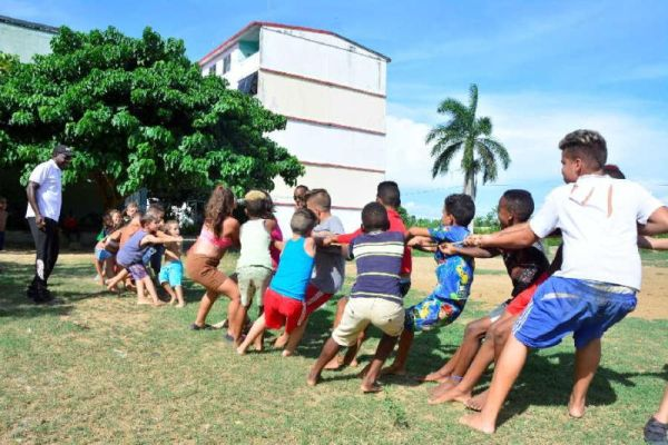 summer activities in sancti spiritus