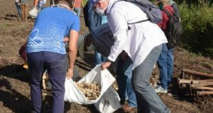 youth support food production in sancti spiritus, cuba