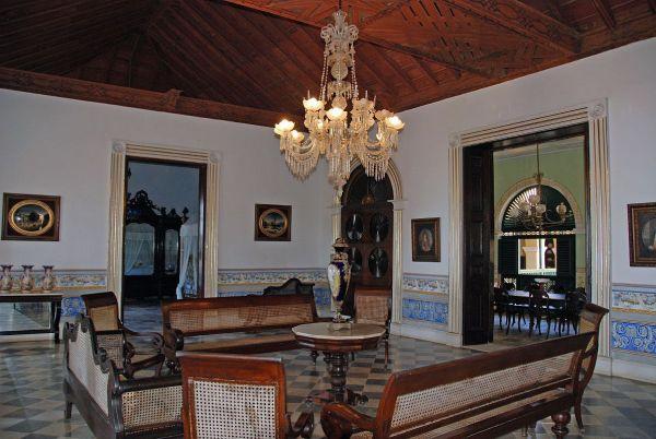 romantic museum of trinidad de cuba2