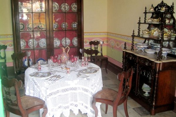 romantic museum of trinidad de cuba4