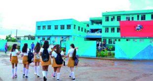 sancti spiritus students