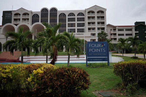 Hotel Four Point Sheraton, Havana