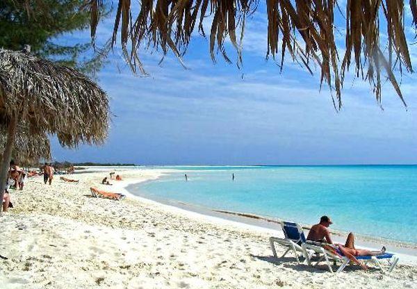 paraiso-beach, cuba