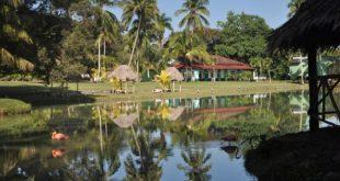 villa san jose del lago in yaguajay, sancti spiritus, cuba
