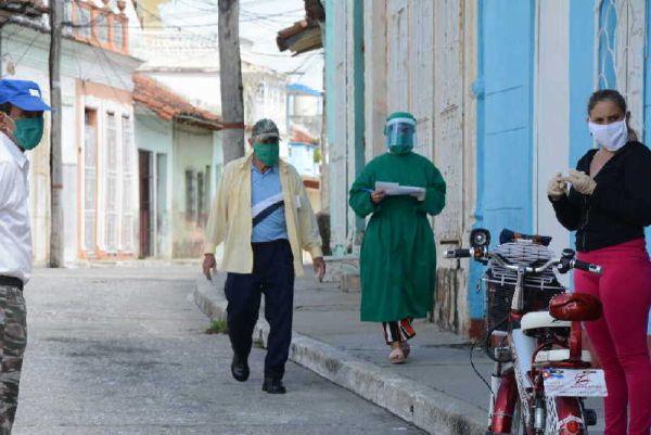 Plazoleta-Hanoi-Sancti Spiritus-Cuba