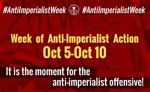 anti-imperialist week