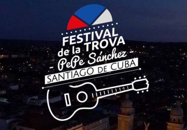 The 58th Pepe Sánchez Trova Festival began on March 17th and will run through the 19th on social networks