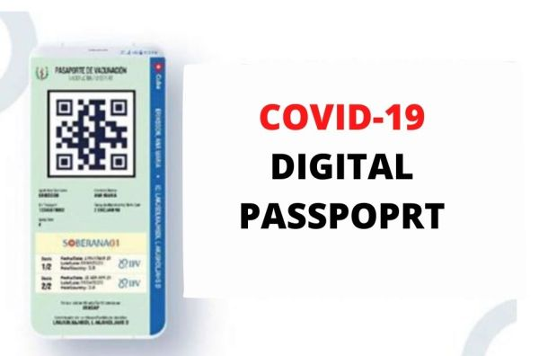 Cuba announces the creation of a digital passport for COVID-19 vaccination