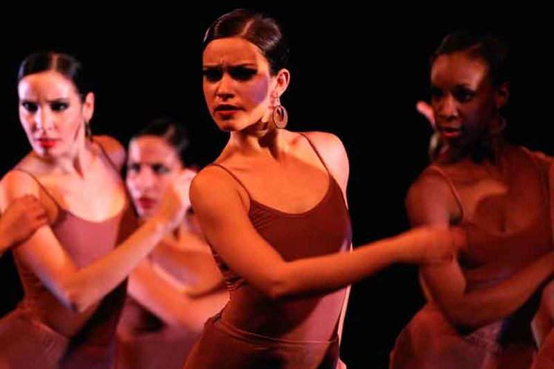 DanceCoreo International Contest awards gala to take place June 25th at Havana's Martí Theater