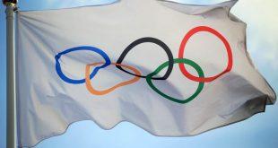 olympìc flag
