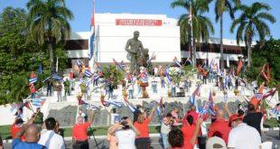 sancti spiritus supports cuban revolution