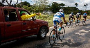 cuba cycling