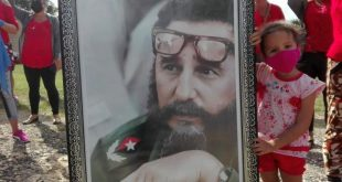fidel castro lives in the memory of the cuban people