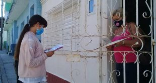 home to home survey for covid-19 in sancti spiritus